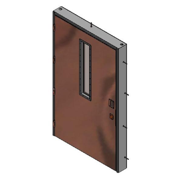 SE Accoustic Door