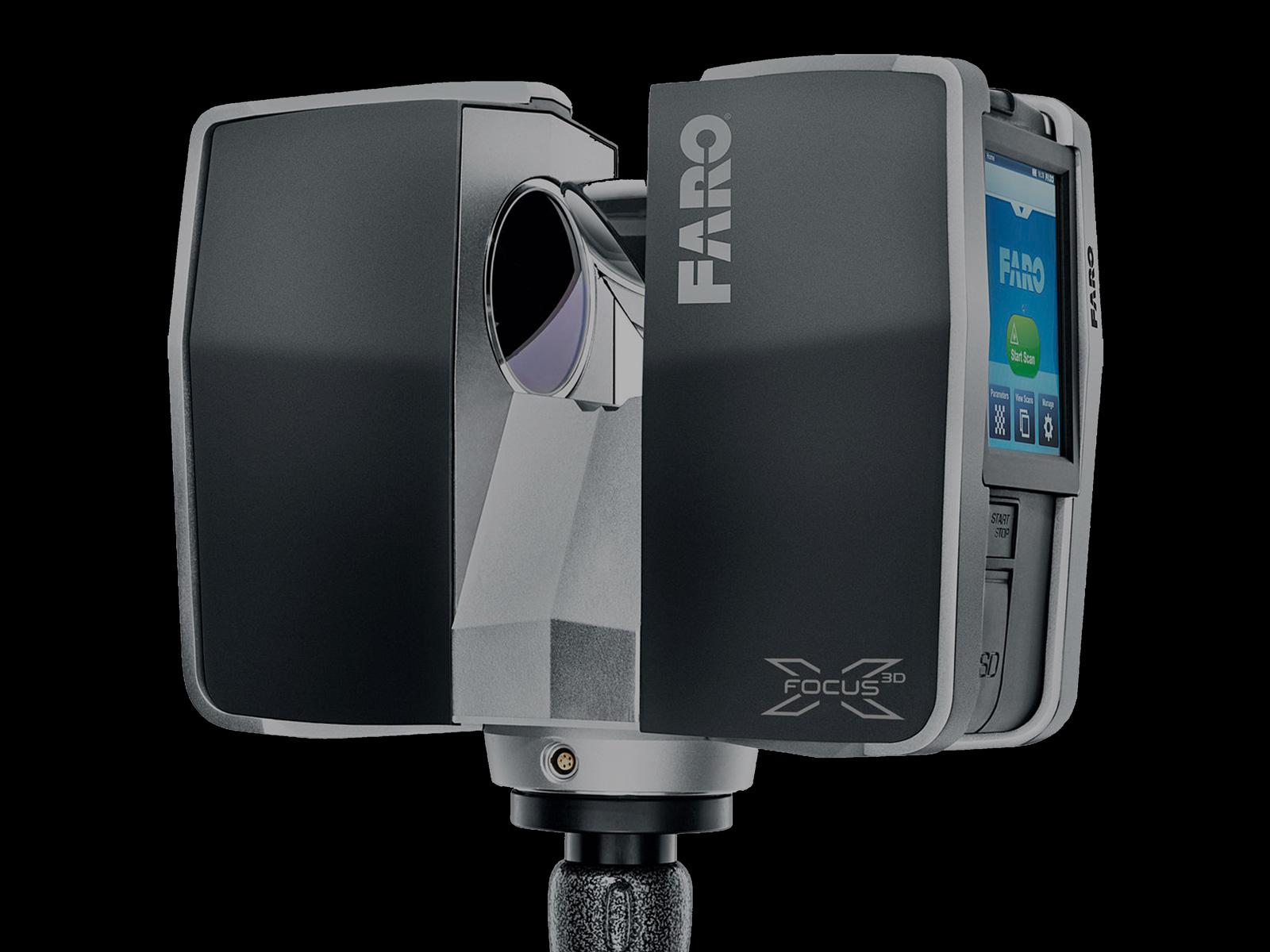 3d scanner tool