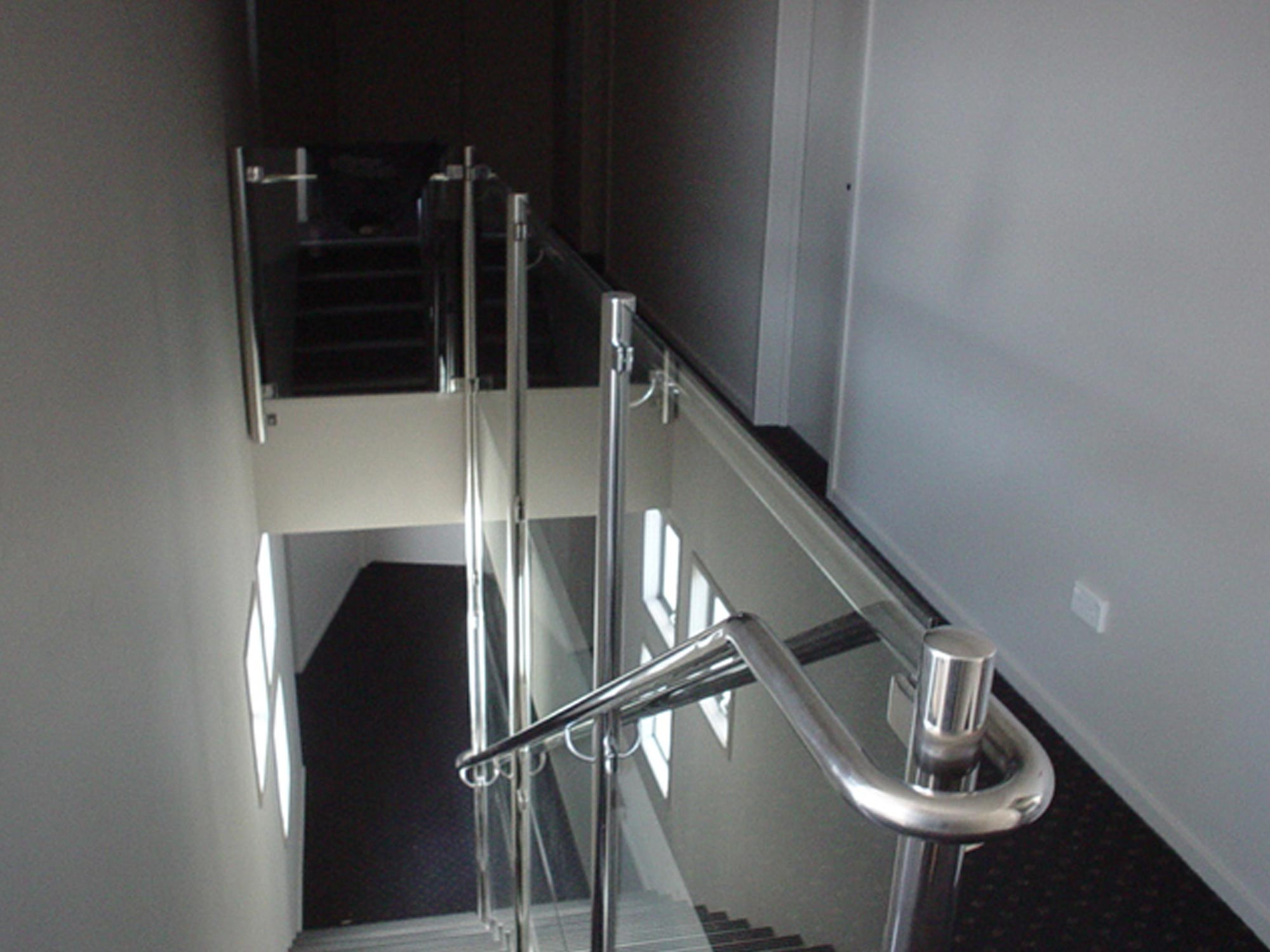 handrails crown hotel