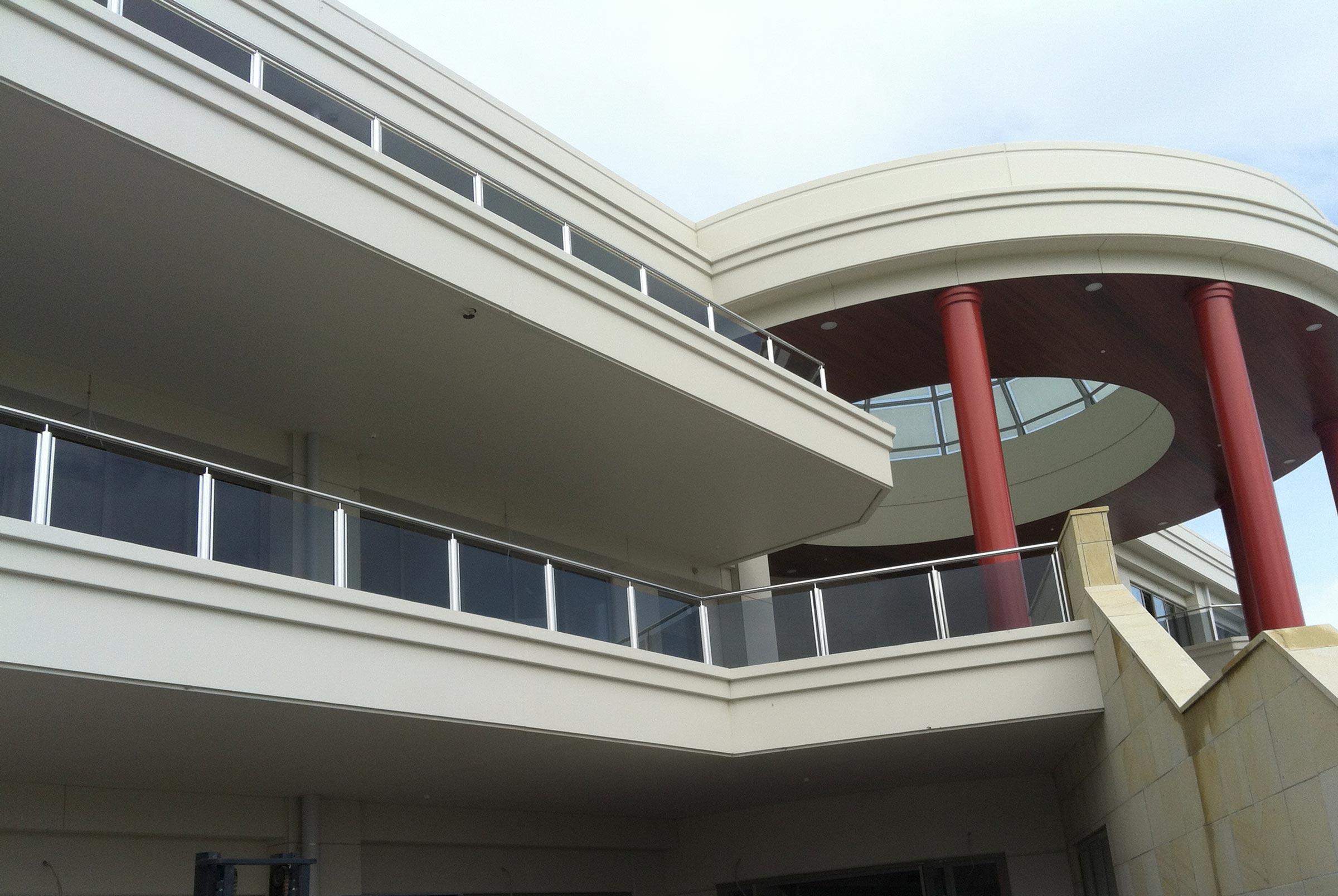 napier city council building