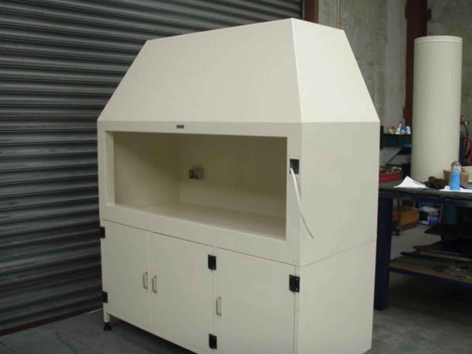 range hood commercial laboratory extractor hood 600